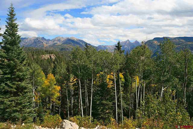 TBD N Windom Way, Durango, CO 81301 (MLS #742673) :: Durango Mountain Realty