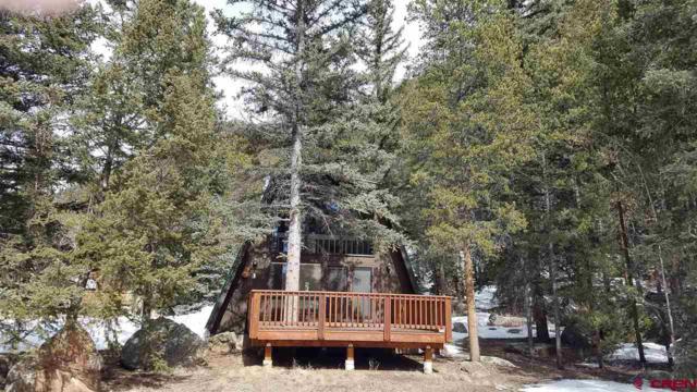 120 Jolee Trail (Spring Creek R, Almont, CO 81210 (MLS #742687) :: The Dawn Howe Real Estate Network   Keller Williams Colorado West Realty