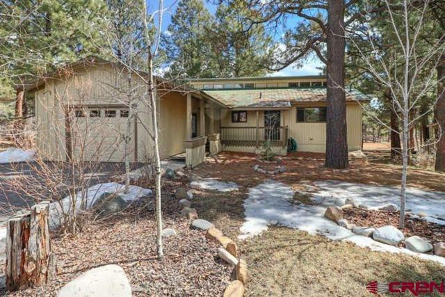 378 Handicap Avenue, Pagosa Springs, CO 81147 (MLS #742690) :: Durango Home Sales