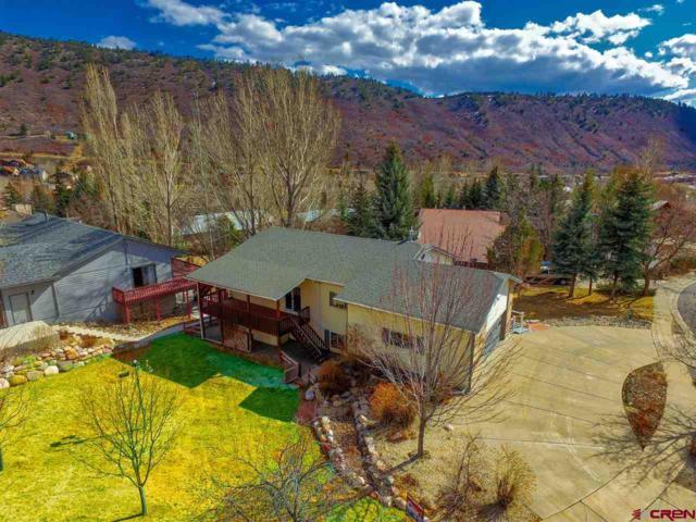 26 Lewis Mountain Lane, Durango, CO 81301 (MLS #742704) :: Durango Home Sales