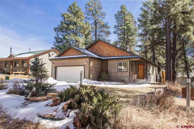 218 San Moritz, Bayfield, CO 81122 (MLS #742705) :: Durango Home Sales