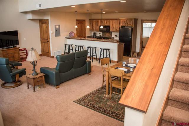 191 Talisman Dr. #203, Pagosa Springs, CO 81147 (MLS #742706) :: Durango Home Sales