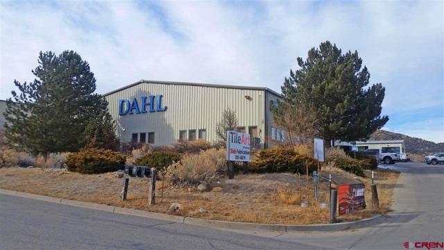 182 Girard Street 3 Units 2 Build, Durango, CO 81303 (MLS #742710) :: Durango Home Sales