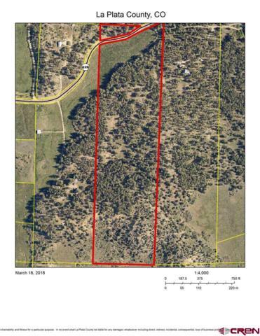 4926 Cr 228, Durango, CO 81301 (MLS #742717) :: Durango Home Sales
