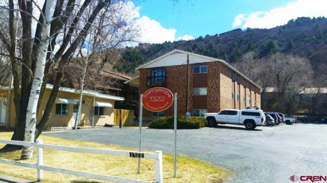1322 Florida Road #2, Durango, CO 81301 (MLS #742718) :: Durango Home Sales