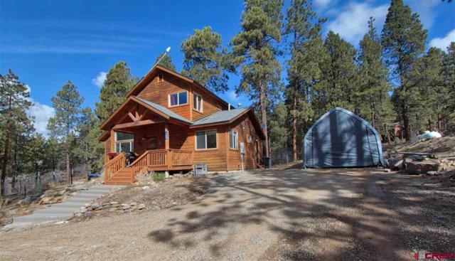 189 E Valley View Drive, Bayfield, CO 81122 (MLS #742726) :: Durango Home Sales