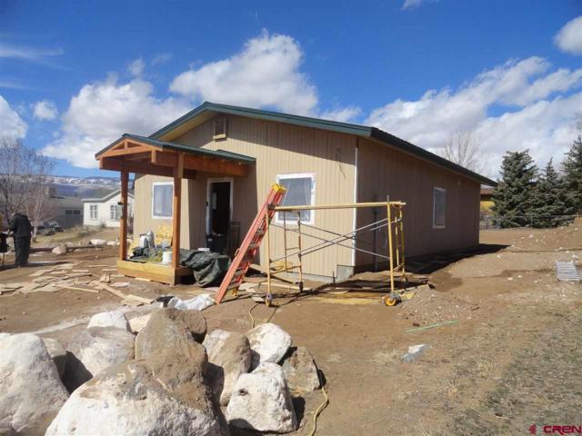 790 NW Beech Avenue, Cedaredge, CO 81413 (MLS #742729) :: Durango Home Sales