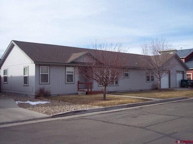 309 N 3rd Street, Gunnison, CO 81230 (MLS #742738) :: Durango Home Sales