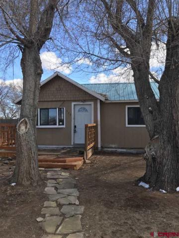 520 S Oak, Cortez, CO 81321 (MLS #742745) :: CapRock Real Estate, LLC
