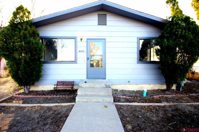 908 N 7th, Montrose, CO 81401 (MLS #742751) :: CapRock Real Estate, LLC