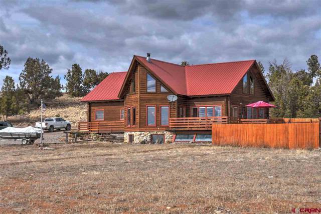 2370 Cr 122, Hesperus, CO 81326 (MLS #742753) :: CapRock Real Estate, LLC