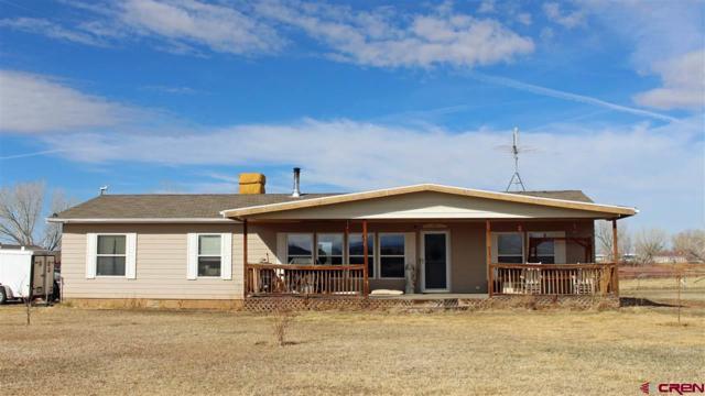 12773 Road 25, Cortez, CO 81321 (MLS #742755) :: CapRock Real Estate, LLC