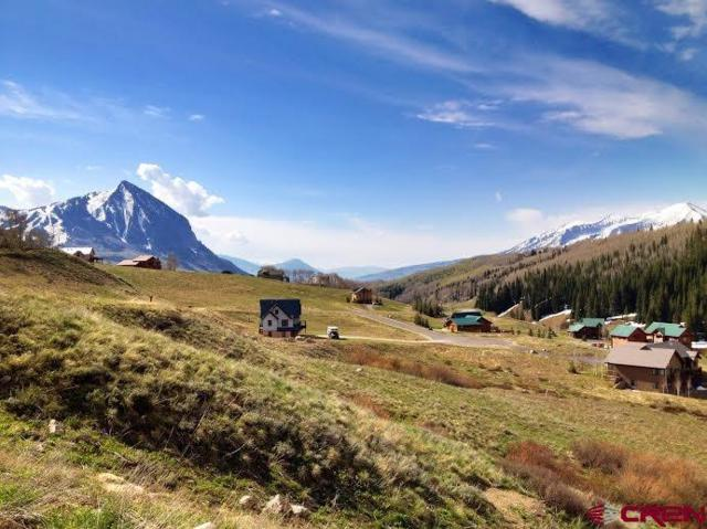 351 Meadow Drive, Crested Butte, CO 81224 (MLS #742770) :: CapRock Real Estate, LLC