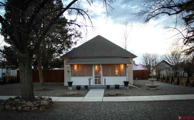 815 Meeker Street, Delta, CO 81416 (MLS #742795) :: CapRock Real Estate, LLC