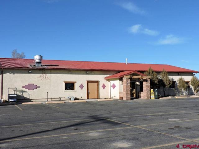 2099 Sherman Avenue, Monte Vista, CO 81144 (MLS #742838) :: Keller Williams CO West / Mountain Coast Group