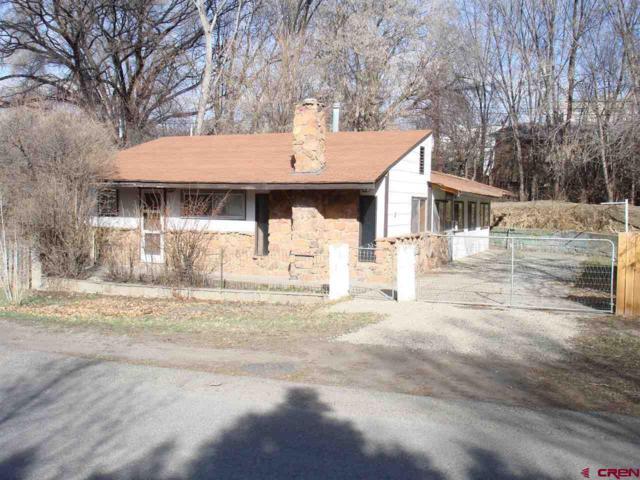 227 Main Avenue, Paonia, CO 81428 (MLS #742911) :: Durango Home Sales
