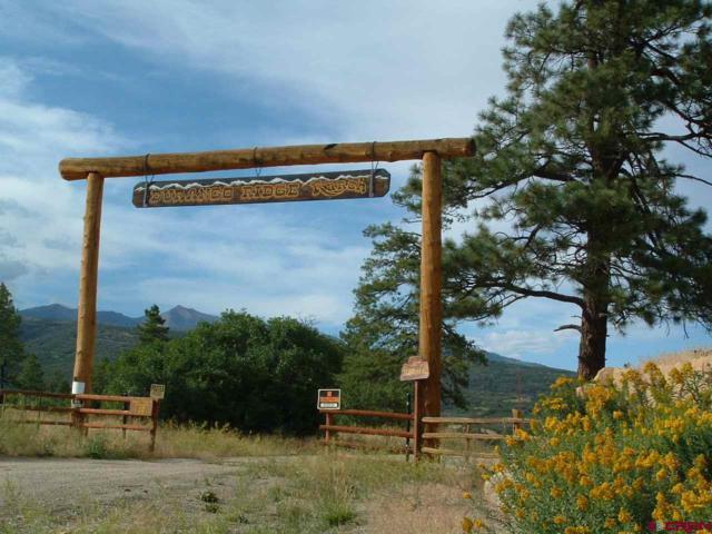 1717 Durango Ridge Road, Durango, CO 81301 (MLS #742913) :: Durango Mountain Realty