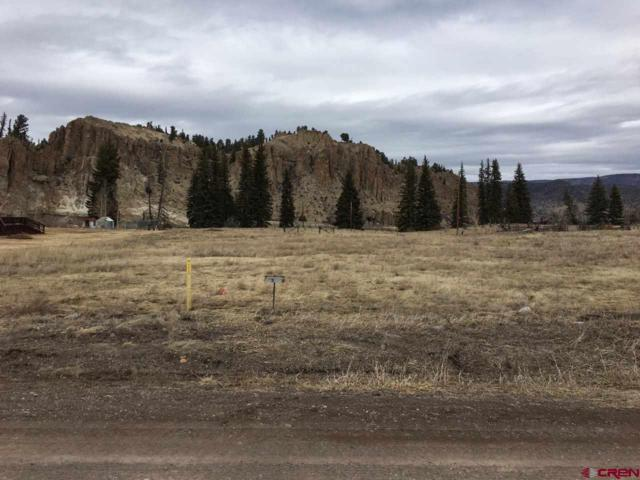 247 Hidden Springs Circle, South Fork, CO 81154 (MLS #742952) :: CapRock Real Estate, LLC