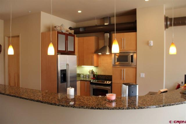 555 Rivergate Lane B1 - 229, Durango, CO 81301 (MLS #742967) :: Durango Home Sales
