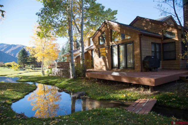 526 Cottonwood Creek Road, Durango, CO 81301 (MLS #742995) :: Durango Mountain Realty