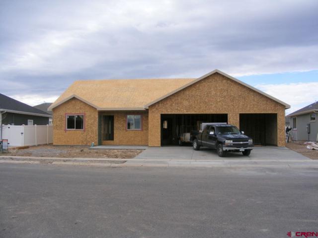 1316 Gold Creek Drive, Montrose, CO 81403 (MLS #743000) :: Durango Home Sales
