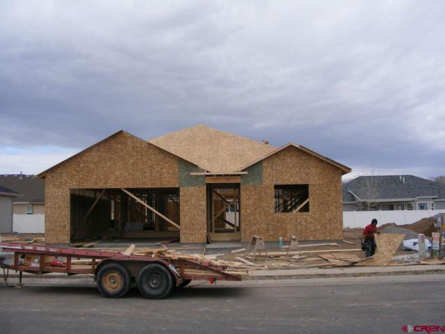 503 Vermillion Avenue, Montrose, CO 81403 (MLS #743002) :: Durango Home Sales