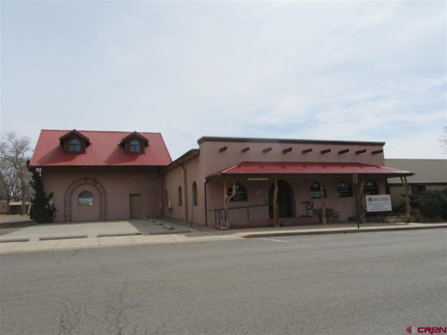 118 N Chestnut, Cortez, CO 81321 (MLS #743039) :: Keller Williams CO West / Mountain Coast Group