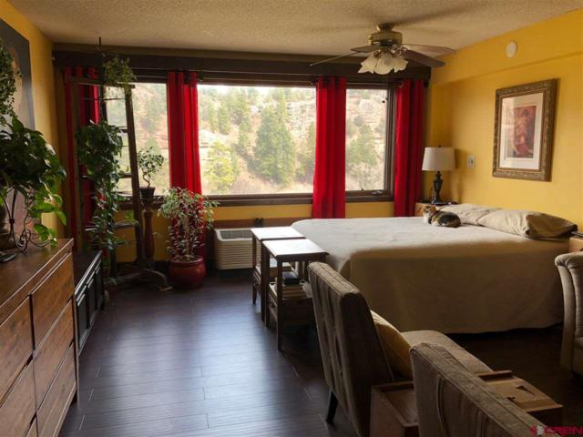 314 N Tamarron Drive #226, Durango, CO 81301 (MLS #743058) :: CapRock Real Estate, LLC