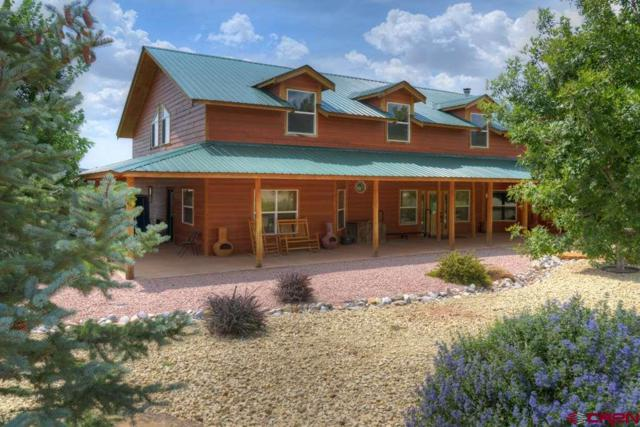 40850 Road H, Mancos, CO 81328 (MLS #743120) :: CapRock Real Estate, LLC