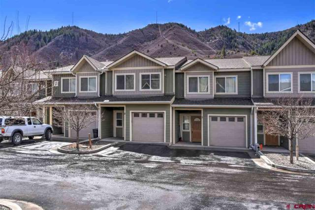 55 Westwood Place D2, Durango, CO 81301 (MLS #743123) :: Durango Mountain Realty