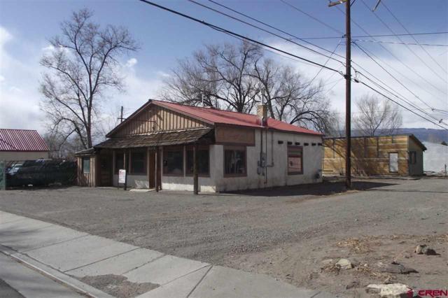 315 W 5th Street, Delta, CO 81416 (MLS #743149) :: Durango Home Sales