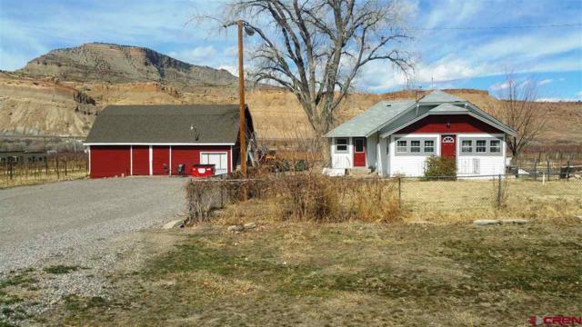 3864 G Road, Palisade, CO 81526 (MLS #743152) :: CapRock Real Estate, LLC