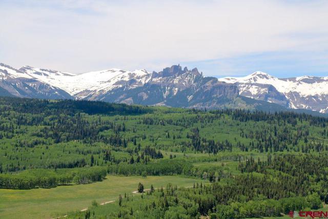 Lot 6 Castle Drive, Gunnison, CO 81230 (MLS #743173) :: Durango Home Sales