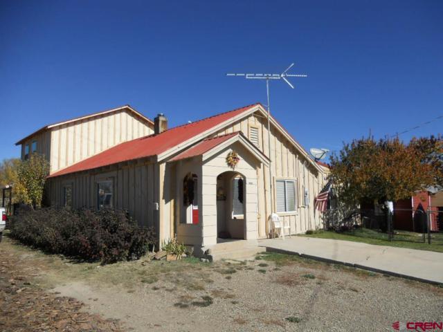 15451 Road Cc, Pleasant View, CO 81331 (MLS #743179) :: CapRock Real Estate, LLC