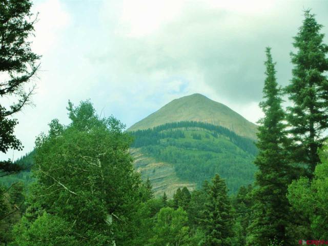 TBD Mill Creek Drive, Durango, CO 81301 (MLS #743203) :: Durango Mountain Realty