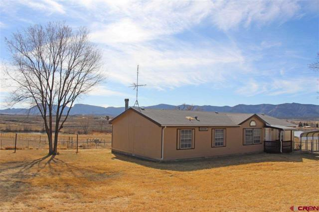 9360 Road 27, Cortez, CO 81321 (MLS #743229) :: CapRock Real Estate, LLC