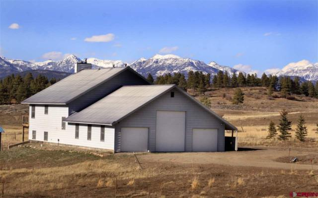 778 Easy Street, Pagosa Springs, CO 81147 (MLS #743232) :: Durango Home Sales