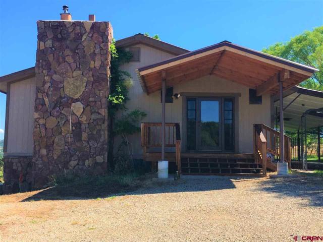 41631 Road H.25, Mancos, CO 81328 (MLS #743279) :: Durango Home Sales