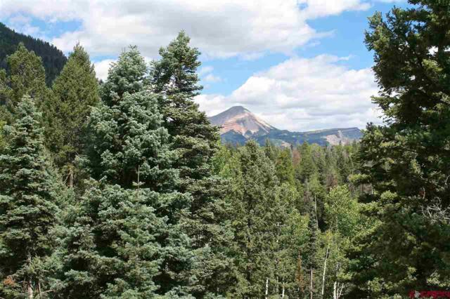 212 Two Dogs Trail, Durango, CO 81301 (MLS #743297) :: Durango Mountain Realty