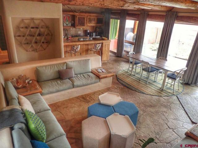 500 Chipeta Drive B, Ridgway, CO 81432 (MLS #743306) :: CapRock Real Estate, LLC