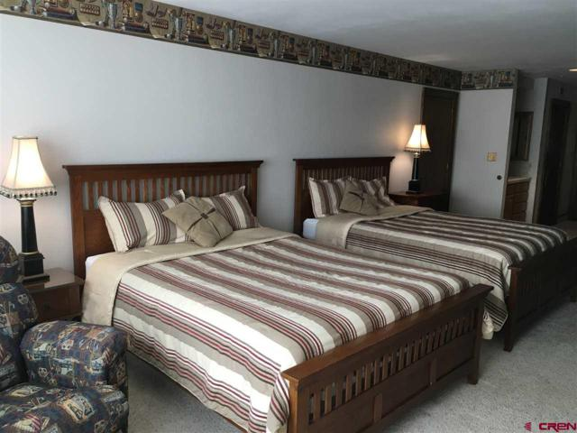 314 N Tamarron Drive #237, Durango, CO 81301 (MLS #743337) :: CapRock Real Estate, LLC