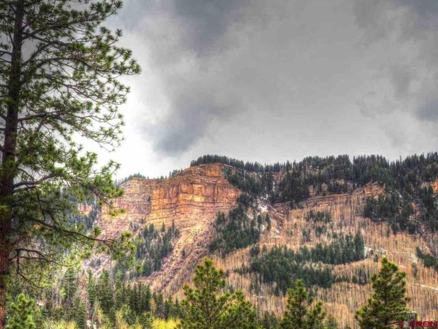 1420 Lake Purgatory Drive, Durango, CO 81301 (MLS #743352) :: Durango Mountain Realty