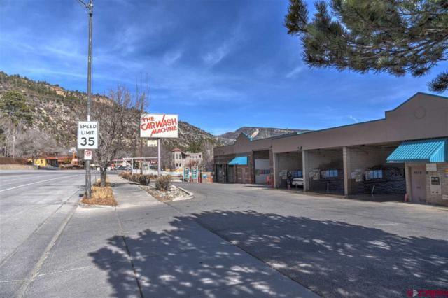 3270 Main Street, Durango, CO 81301 (MLS #743360) :: Durango Mountain Realty