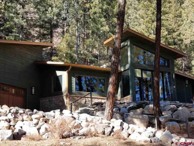 73 Wapiti Road, Durango, CO 81301 (MLS #743374) :: Durango Mountain Realty