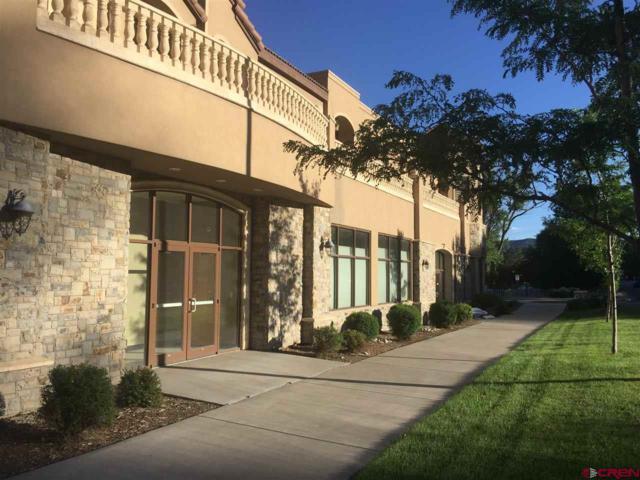 3416 Main Avenue #101, Durango, CO 81301 (MLS #743394) :: Durango Mountain Realty