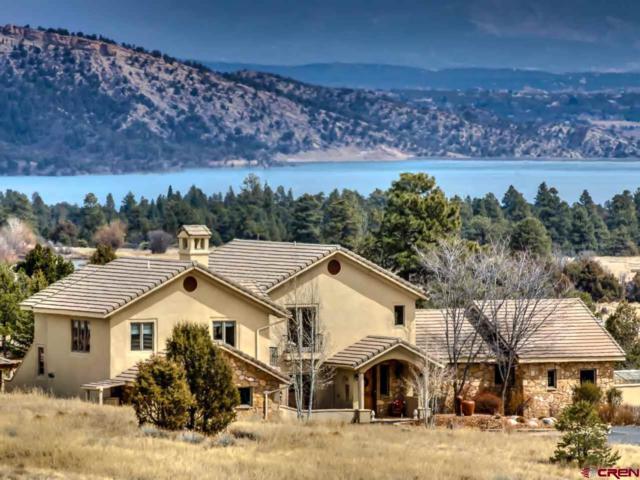 924 D & R G Drive, Durango, CO 81303 (MLS #743444) :: Durango Mountain Realty