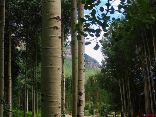 73 Wildrose Circle, Durango, CO 81301 (MLS #743491) :: Durango Home Sales