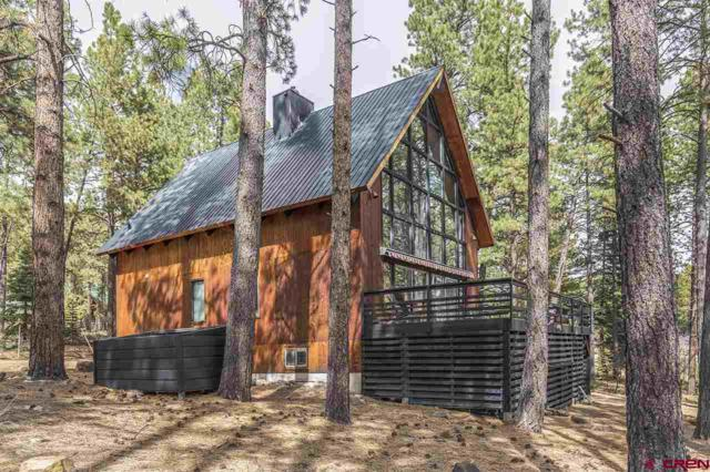 873 Los Ranchitos Drive, Durango, CO 81301 (MLS #743504) :: Durango Home Sales