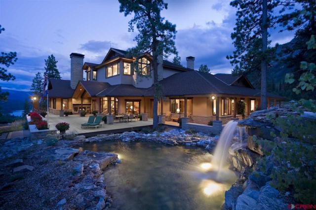 189 S Windom Way, Durango, CO 81301 (MLS #743515) :: Durango Home Sales