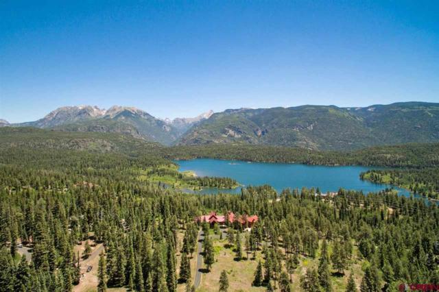 421 S Windom Way, Durango, CO 81301 (MLS #743516) :: Durango Home Sales